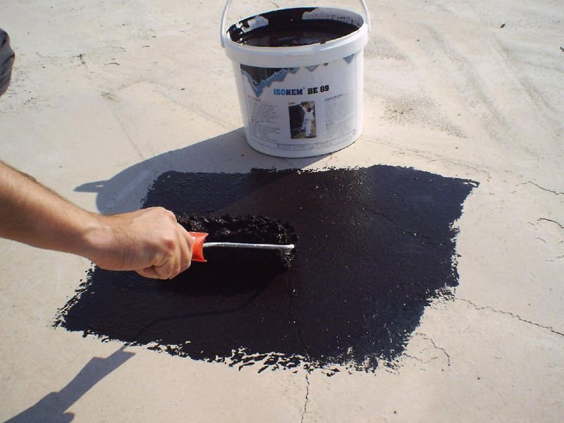 Download Method Statement, Black Bitumen Paint