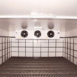 Method Statement For Supply & Installation Of Cold Storage Room