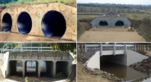 Culvert Pipe Installation Method Statement