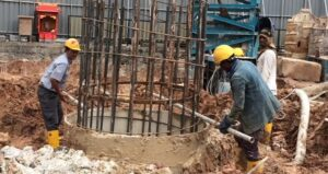 Method Statement forPiling Works at Construction Project