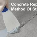 Concrete Repair Method Of Statement for Construction Projects