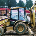 Mobile Plant and Machinery Safe Operation Method Statement at Construction Project
